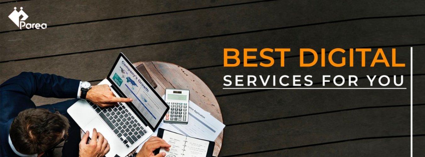 Parea Business Listing